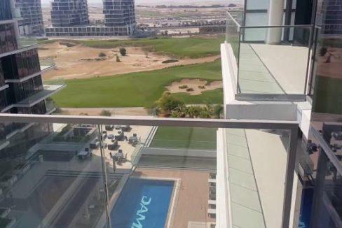 Golf Veduta Tower B
