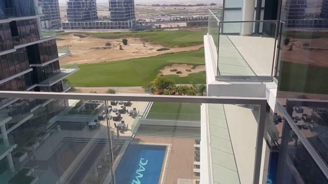 Furnished 3 Bedroom Apartment in Golf Veduta B for Sale