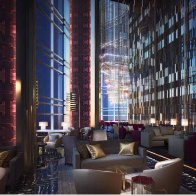 Furnished Studio Apartment for Sale   Aykon City Tower B