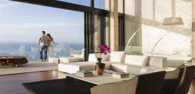 2 Bed Apartment for Sale in Aykon City Tower B