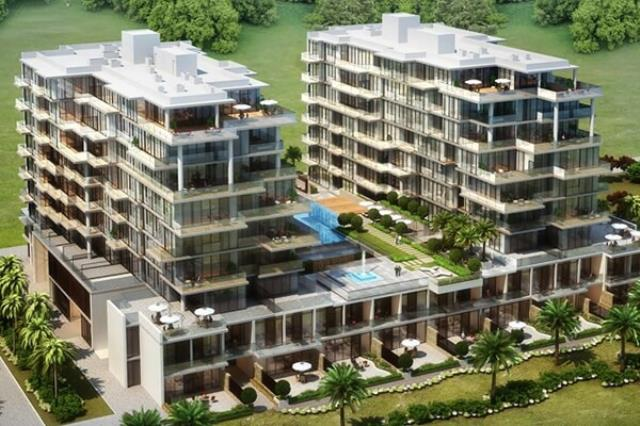 One Bedroom Apartment for Sale in Golf Promenade 2A