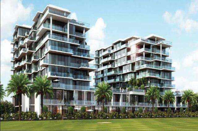 Furnished Two Bedroom Apartment for Sale in Golf Promenade 2A