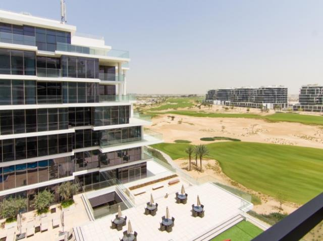 Furnished Two Bed Apartment for Sale in Golf Promenade 2B