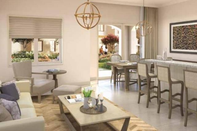 Furnished 2 BR Apartment in Avanti Tower