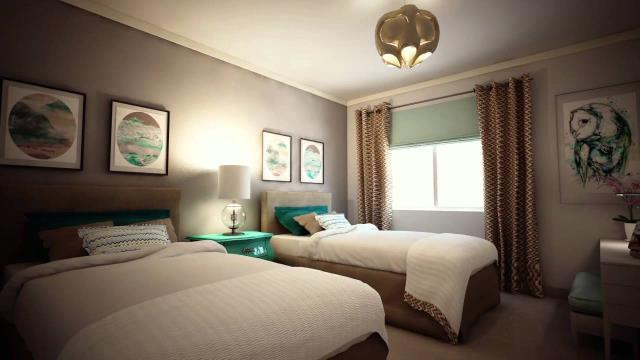 2 Bed Apartment for Sale | Furnished | Avanti Tower