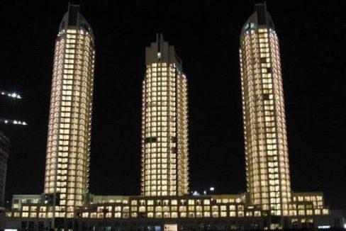 Burj Vista 1