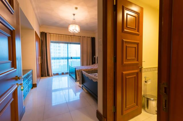 Premium 1bedroom apartment Golden Mile