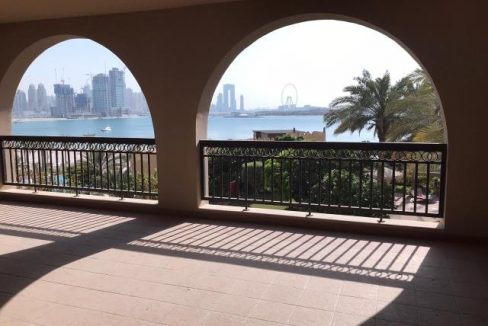 The Fairmont Palm Residence 2