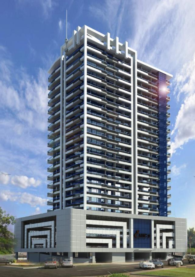 Including all utilities Furnished Studio in Elite Sports Residence 9