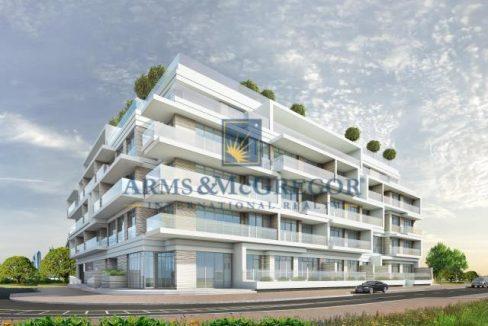 JVC Apartments