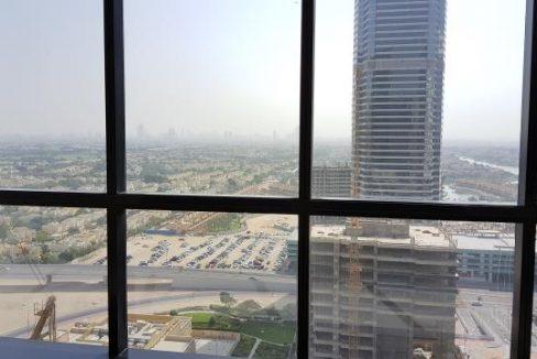 Jumeirah Business Centre 1