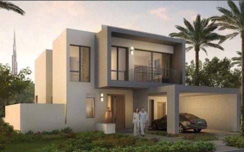Sidra Villas I