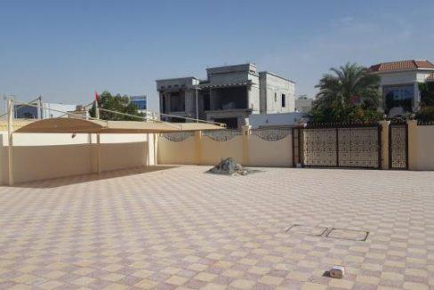 Barsha Third